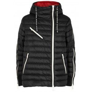 Moncler Clothing Stockholm hooded shell jacket Outdoor SC316719