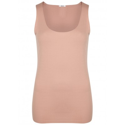Wolford Women Clothing Pure seamless jersey top Sports SC196720