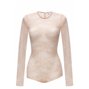 Red Valentino Women's Clothing Lace body  IVYBYCB