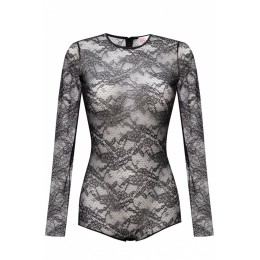 Red Valentino Women's Tops Lace body  DXNTNLC