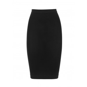 Wolford Tops Individual Nature black forming skirt Rave New Look SC146504