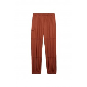Theory Pants Slim cargo pant in twill Wholesale SC436937