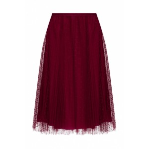 Red Valentino Women's Dotted skirt Sale Online GHWXVIA