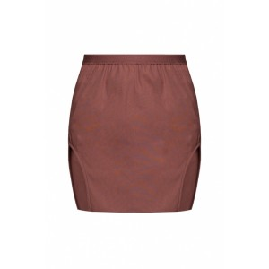 Rick Owens Women's Skirt with cut-outs Golf Classic Fit QIVLUVQ