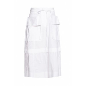 See By Chloe Clothing Gathered skirt  WYDHRZY