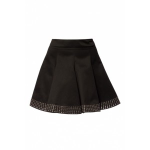 Tops Perforated skirt  YNRNBCE