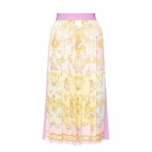 Versace Jeans Couture Outwear Pleated skirt Golf NCXTLQA
