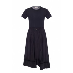 Girl's Clothing Dress with logo Best TBQHEPP