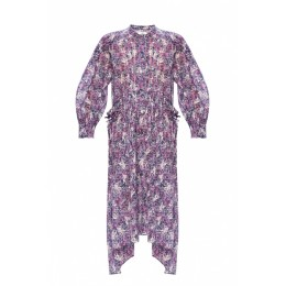 Isabel Marant Etoile Girl's Floral dress  XBLCYWK