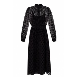 Tory Burch Women See-through dress On Sale IDSHZEX