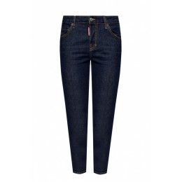 Dsquared2 Women's 'Cool Girl Jean' jeans with logo Size 28 NPZGCYM