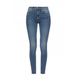 Women's 'Grace' tapered leg jeans Size Chart AFORBOP