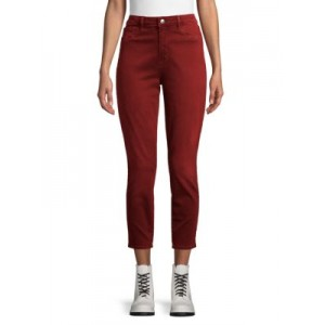 L'Agence Clothing Margot High-Rise Skinny Jeans Maternity Everyday AEEEWOQ