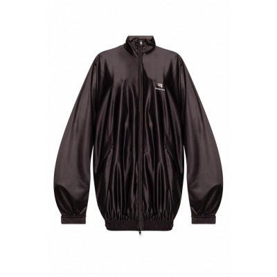 Balenciaga Women Clothing Oversize jacket Studio Unique DQVVGCE