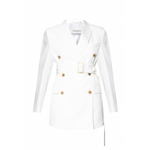 Golden Goose Girl's Double-breasted blazer 2021 RPCHSOW