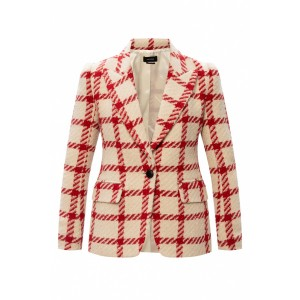 Isabel Marant Women Tops Blazer with notched lapels  VSOSUAL