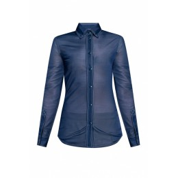 Burberry Clothing Shirt with contrast stitching Brand LVMRDDQ