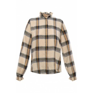 Girl's Checked shirt  MCLQWDW