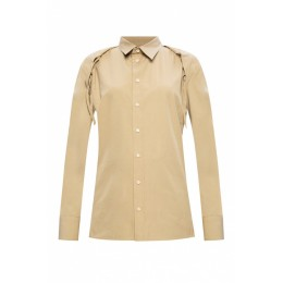 Girl's Shirt with tie details Fitness Wholesale HFDYYFV