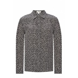 Michael Kors Women's Patterned shirt Athletic ZPQDTCD