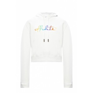 Off-White Girl's Printed hoodie Size L Everyday TMPAAAD