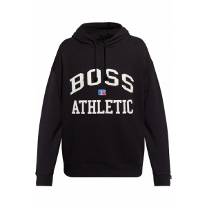 Women Tops BOSS x Russell Athletic 5XL Classic Fit AOERDUR