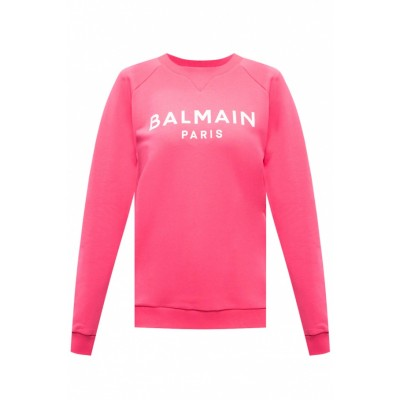 Balmain Women Tops Branded sweatshirt Cheap RGDAQQR