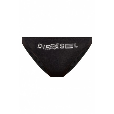 Diesel Swimsuit bottom with logo Discount FYKSOFR