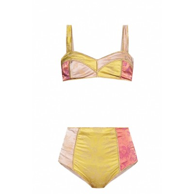 Oseree Girl's 'Blossom' two-piece swimsuit Surfing COVYGGE