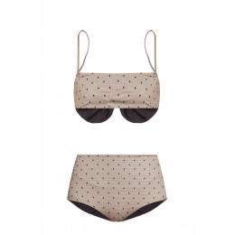 Red Valentino Girl's Tops Two-piece swimsuit  FVSFSGP