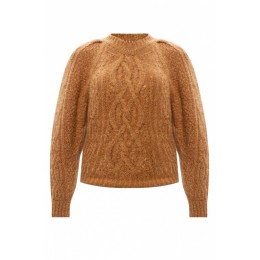 Isabel Marant Women Clothing Mohair sweater Size XL RENDSRY