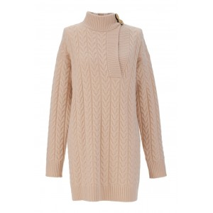 Max Mara Clothing Wool and cashmere yarn jumper For Sale SC429401